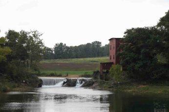 Dillard Mill, Mark Twain National Forest