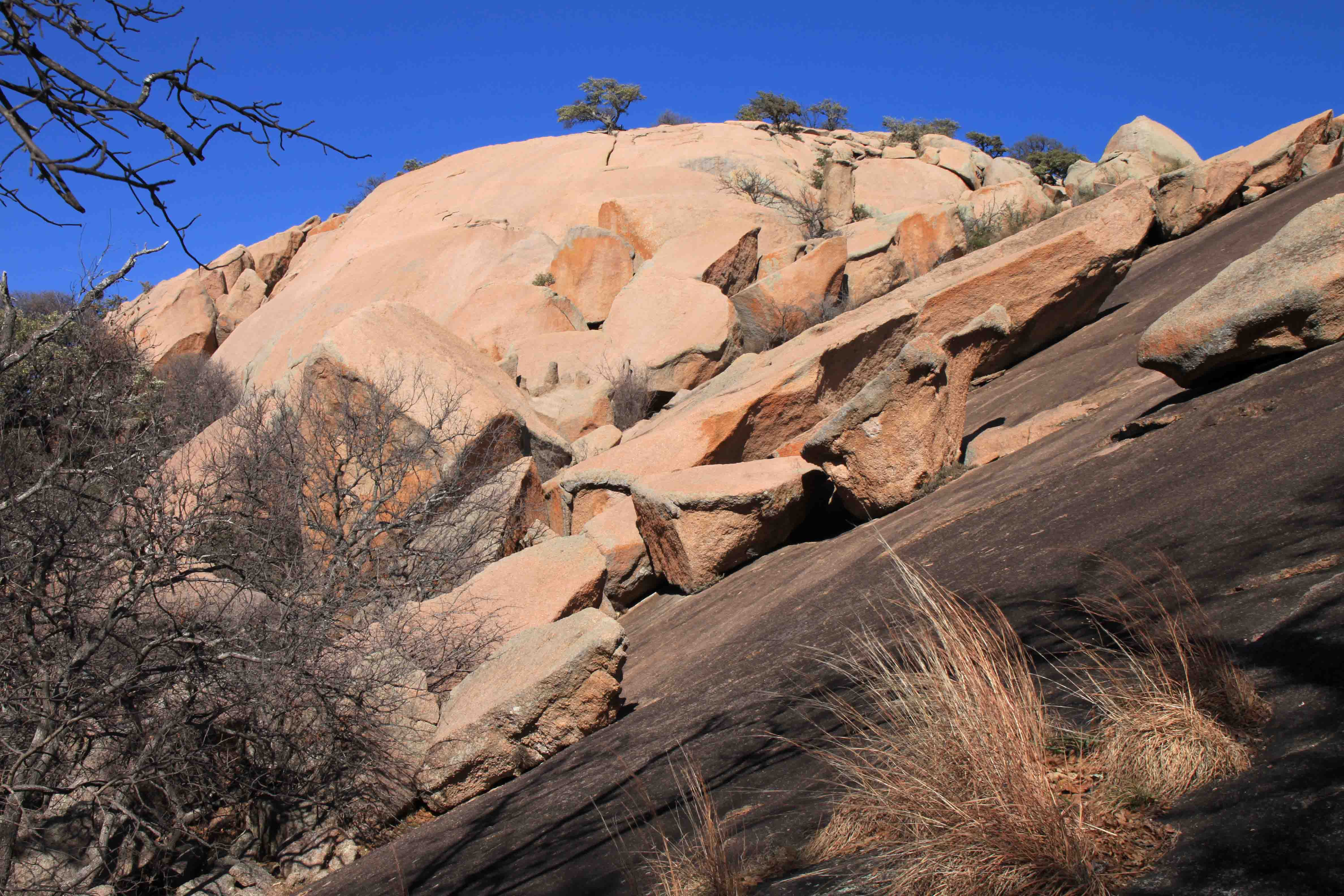 Enchanted Rock State Natural Area ETB Travel Photography