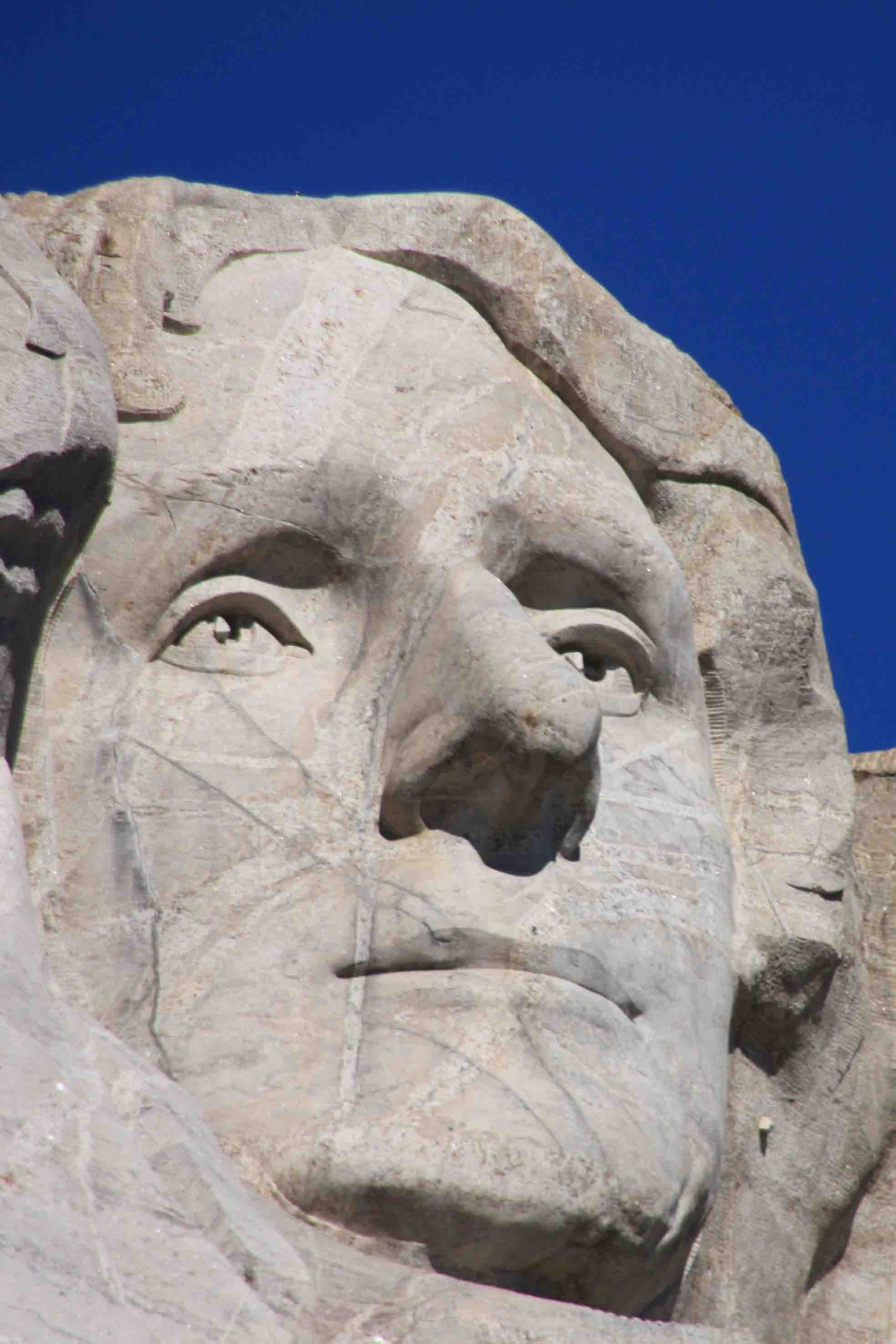 Mount Rushmore Etb Travel Photography