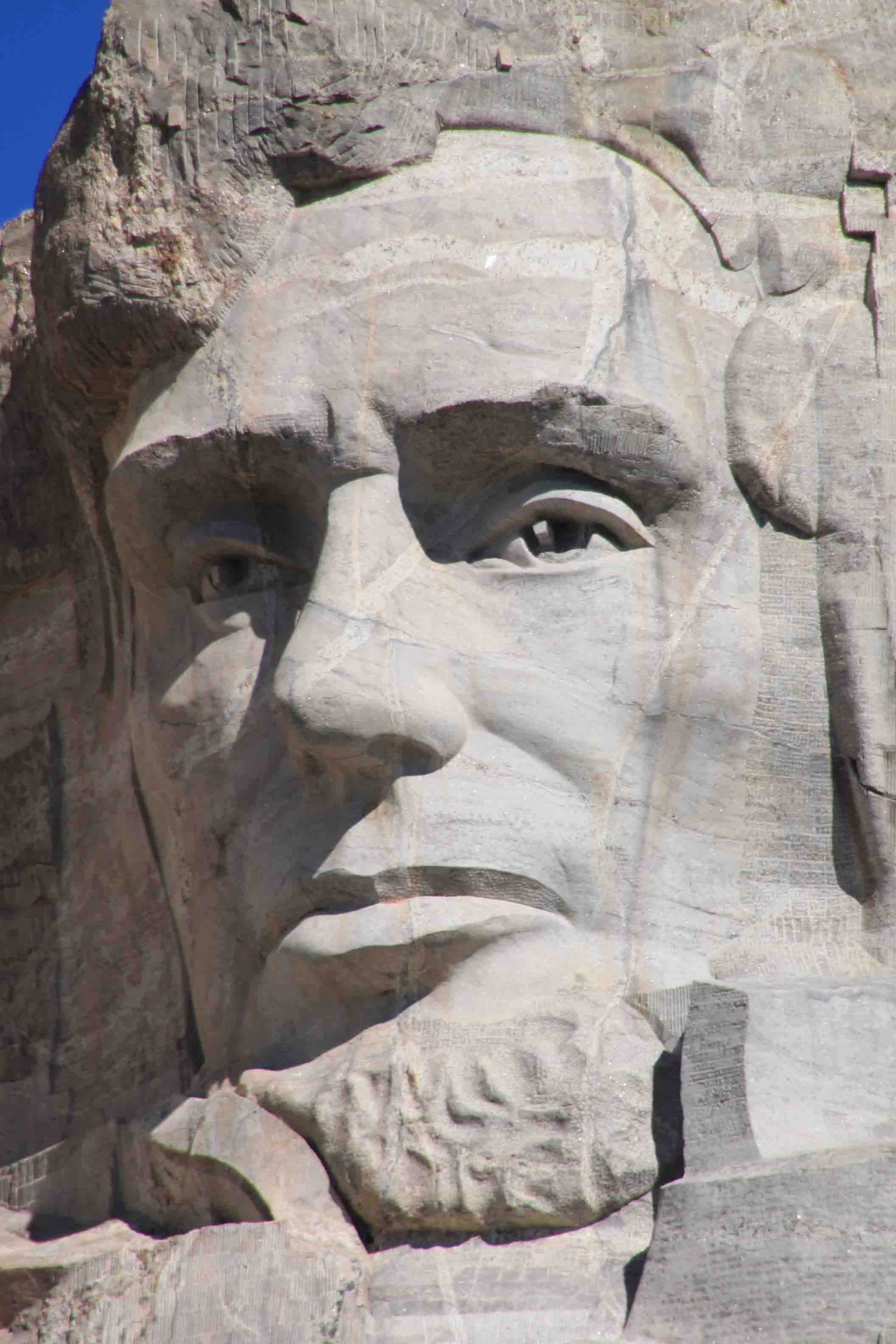 Mount Rushmore Etb Travel Photography