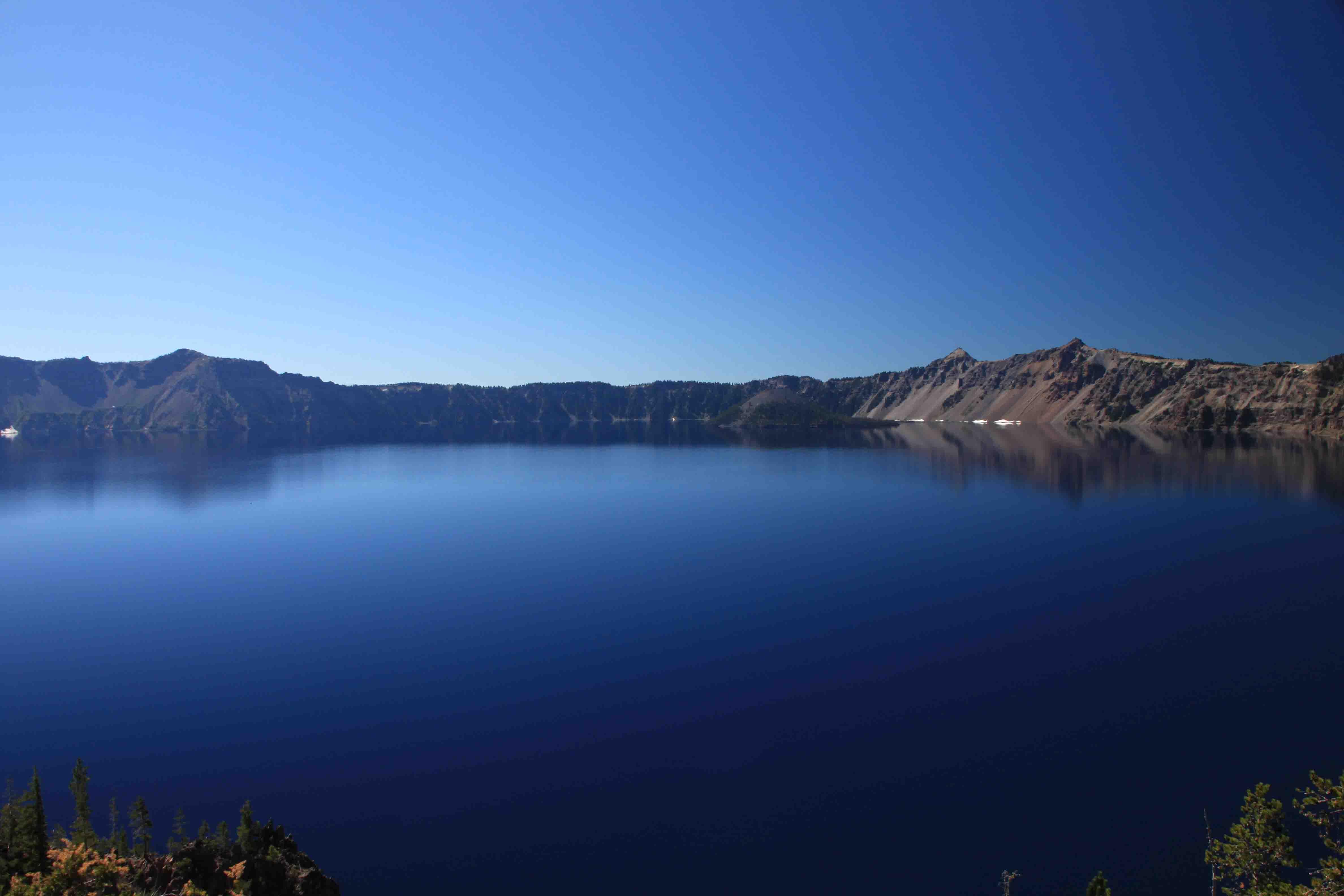 pin crater lake oregon - photo #26