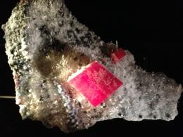 Gemstone found in CO.