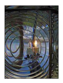 Lighthouse website copy