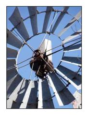 windmill website copy