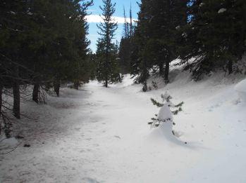west summit loop a