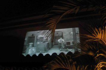 movie playing at happy hour