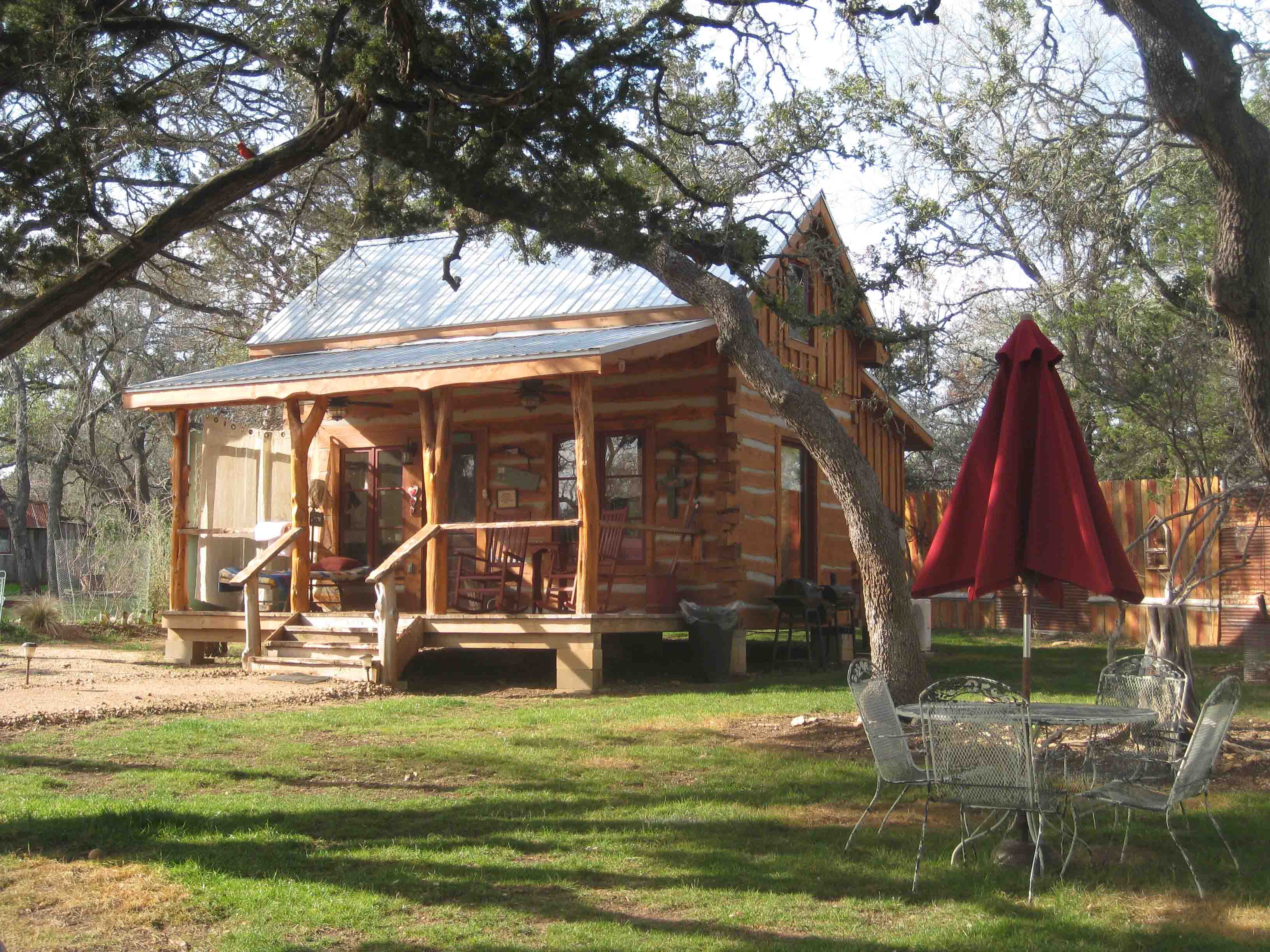 A weekend in the texas hill country etb travel photography for Texas hill country cabin