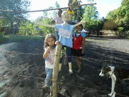 Nicaragua 090 airplane family