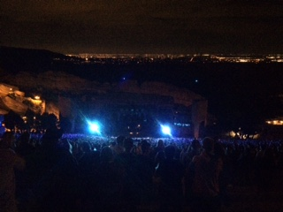 barenaked ladies red rocks