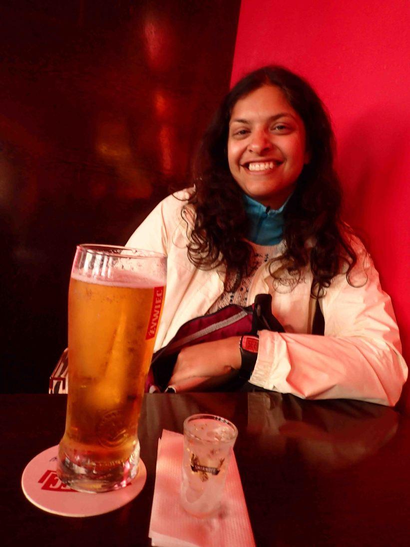Beer and Goldwasser