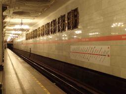 russian underground