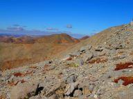 ascending mt shavano