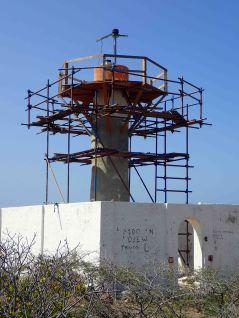 noordpunt lighthouse