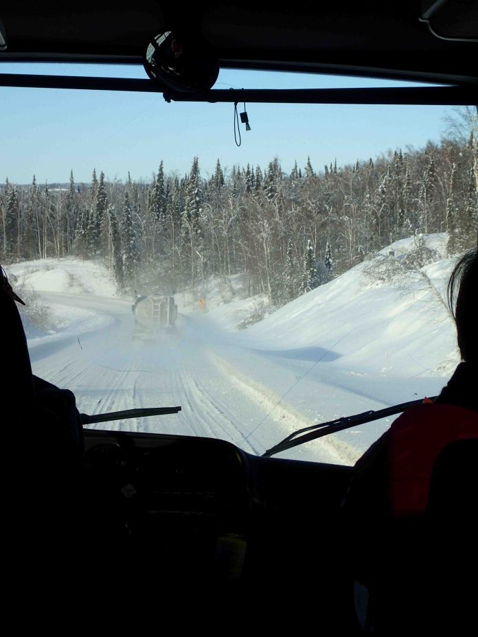 ice highway