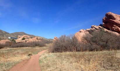 coyote song trail