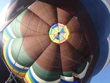 canon city balloon fest