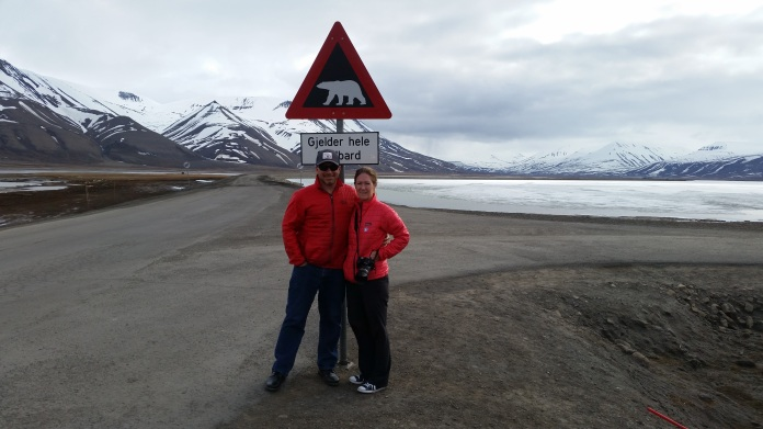 Beware of Polar Bears