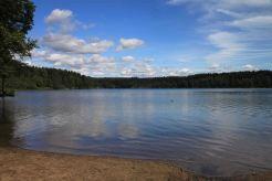 Sognsvann Lake