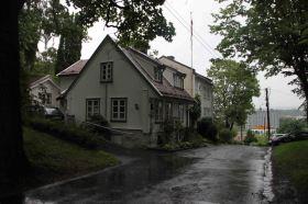 Historical Oslo