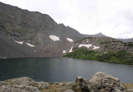 Upper Mohawk Lake