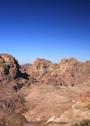 Nabatean homes
