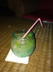 Mafia drink