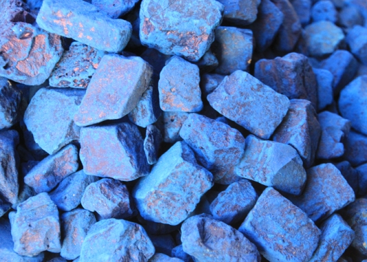 blue indigo used to keep away snakes