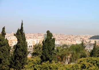 view of Rabat