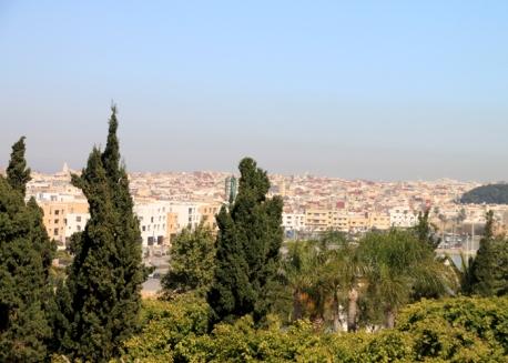 view of Rabat