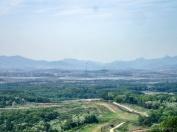 North Korea Fake City