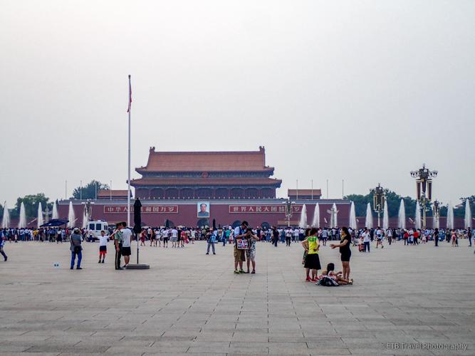 Ming Dynasty Gate