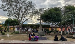 Parque de Belen