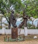 statue of Corz
