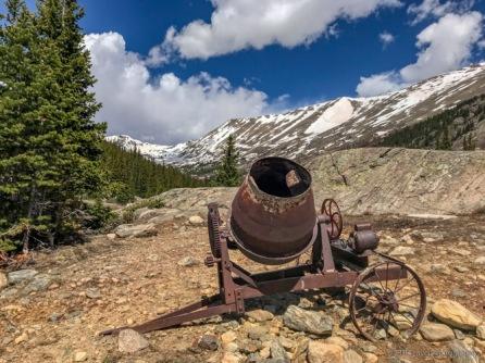 Wheeler Lake Trail