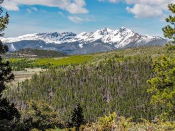 Dillon Peninsula