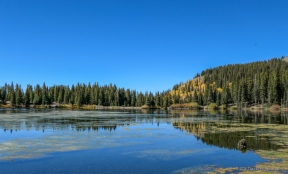 Alta Lakes