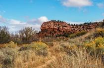 Water Canyon Trail